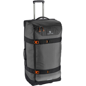 Eagle Creek Expanse Wheeled Duffel 135l stone grey